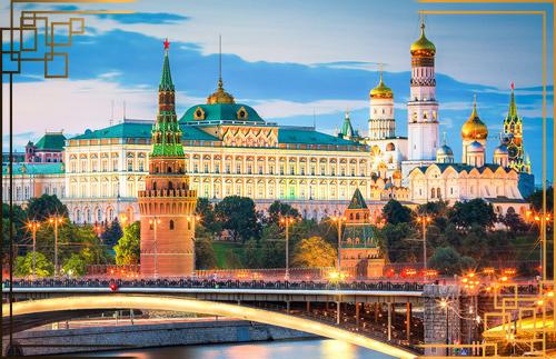 Kremlin-Moscow