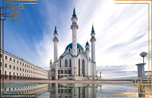 kremlin-Kazan